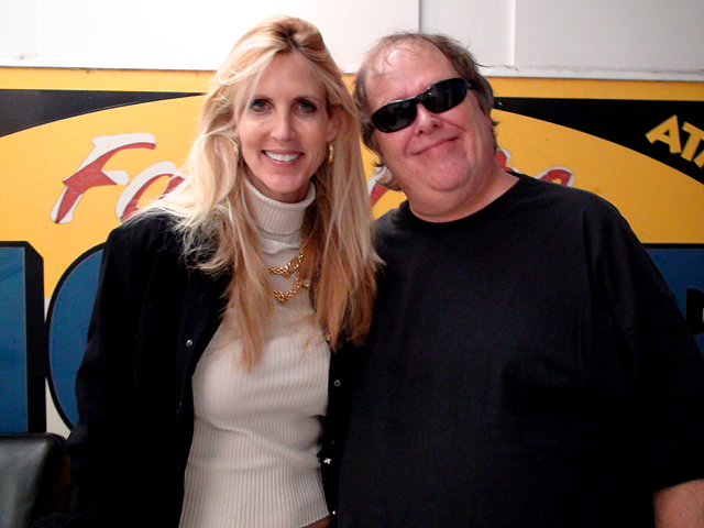 Coulter Leykis